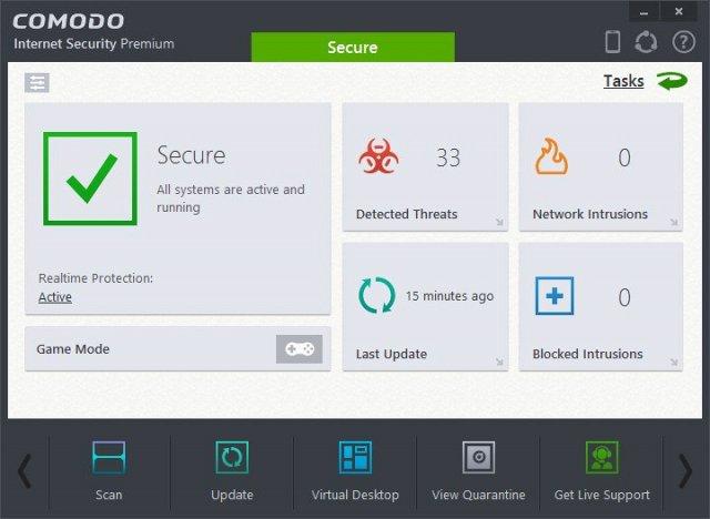 Photo of برنامج حماية رائع COMODO Internet Security Premium 8.2.0.4703