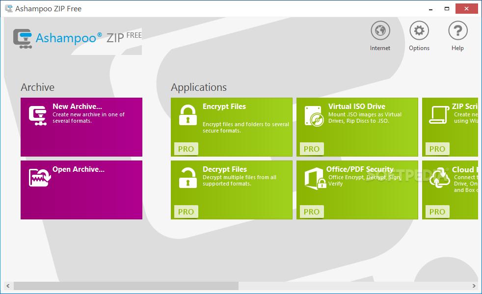 Photo of برنامج ضغط وفك الملفات اخر اصدار Ashampoo ZIP Free 1.0.4