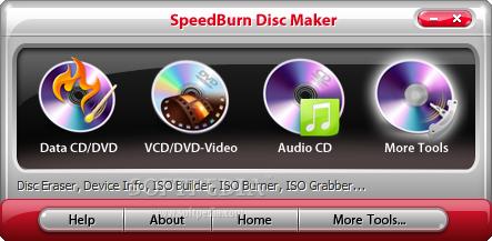Photo of برنامج حرق الملفات اخر اصدار Totally Free Burner 7.5.1
