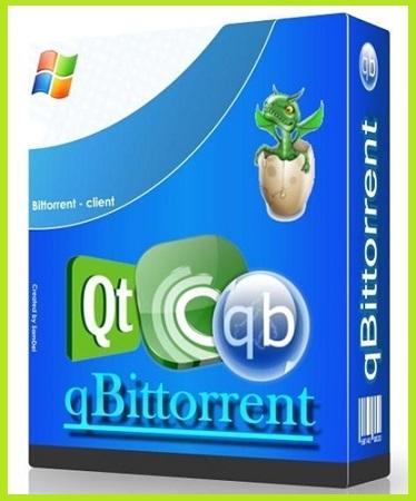 Photo of برنامج كيو بت تورينت لتحميل ملفات التورينت qBittorrent 3.2.4 / 3.3.0 RC 5