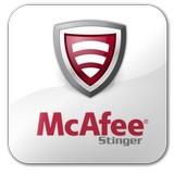 Photo of برنامج حماية اخر تحديث McAfee Stinger 12.1.0.1904