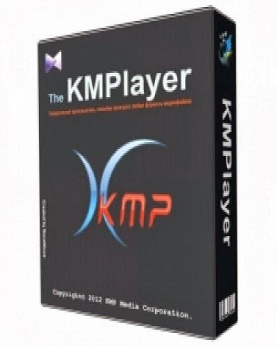 Photo of كيه ام بلاير مشغل الملتمديا KMPlayer 4.0.5.3