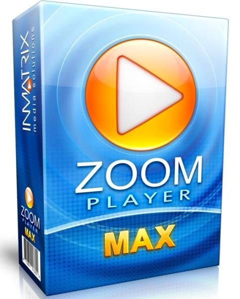 Photo of زووم بلاير لتشغيل ملفات الفيديو  Zoom Player MAX 11.1 / 12 Beta 1