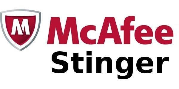 Photo of برنامج مكافى بورتابل للقضاء على الفيروسات McAfee Stinger 12.1.0.3344
