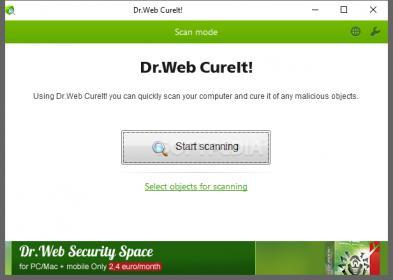 Photo of اسطوانة دكتور ويب للحماية الشاملة مجانا Dr.Web LiveDisk 9.0.1 (October 28, 2019)