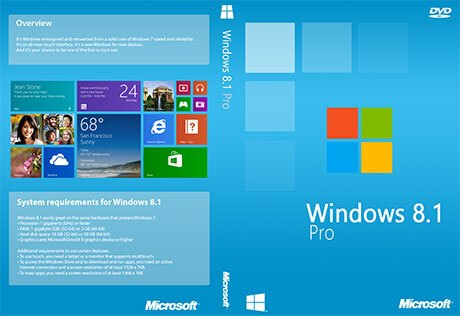 Photo of اسطوانة ويندوز 8.1 Pro اخر تحديث برابط واحد مباشر Windows 8.1 Pro ISO Download Free Full Version