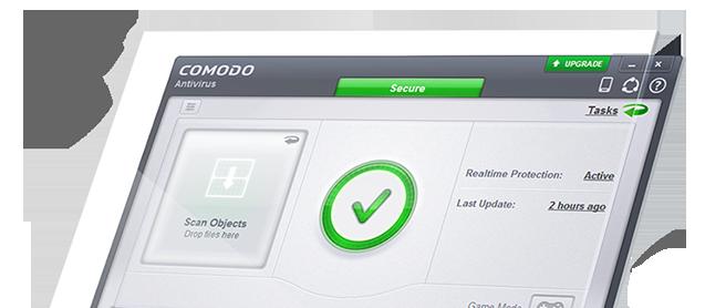 Photo of برنامج كومودو انتى فيروس للحماية الشاملة المجانى Comodo Antivirus 12.1.0.6914 / 12.1.0.6938 Beta