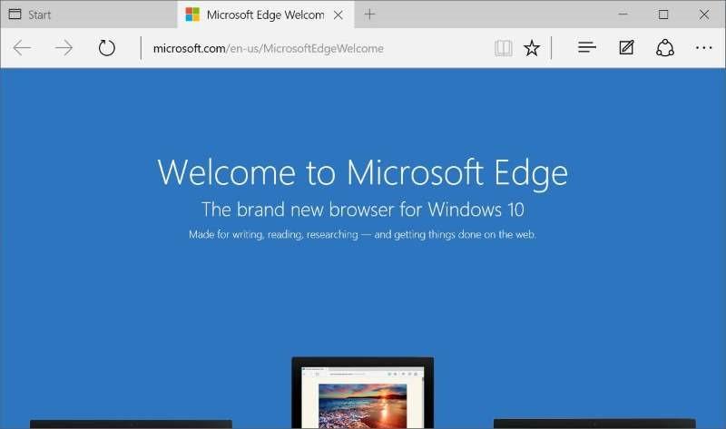 Photo of متصفح ميكروسوفت ايدج اخر اصدار Microsoft Edge 79.0.309.18 Beta / 80.0.328.4 Dev